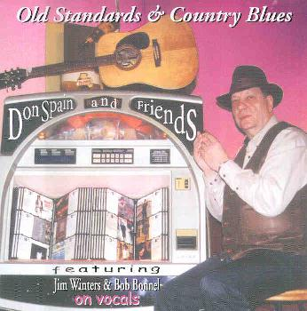 Old Standards & Country Blues